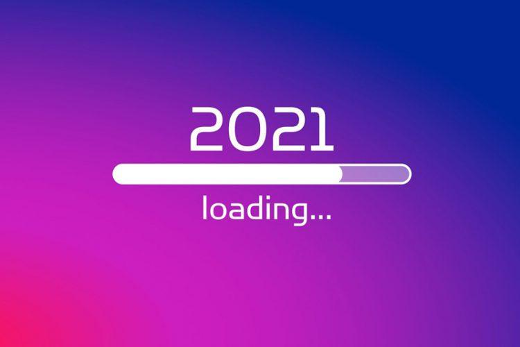 tendências para 2021